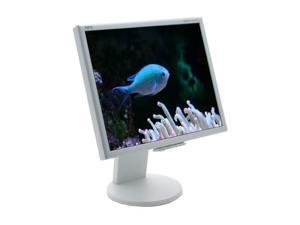 """NEC Display Solutions LCD1970NX-R Beige 19"""" 18ms LCD Monitor with 4-port USB 2.0 hub"""
