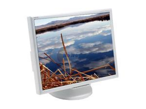 "NEC Display Solutions LCD2070NX Beige 20.1"" 16ms LCD Monitor with 4-port USB 2.0 hub"