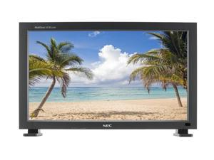 "NEC Display Solutions LCD3210-BK Black 31.5"" LCD Monitor"