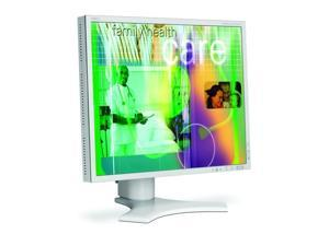 "NEC Display Solutions LCD1990SXi White 19"" 18ms LCD Monitor"