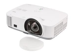 NEC Display Solutions NP-M300WS LCD Widescreen Short Throw Projector