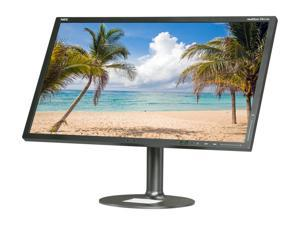 "NEC Display Solutions MultiSync EX231WP-BK Black 23"" 25ms Widescreen LED Backlight LCD Monitor"