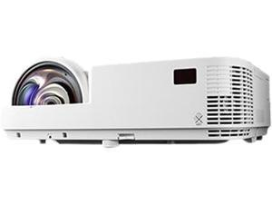 NEC NP-M353WS WXGA 3500-Lumen Short Throw Projector