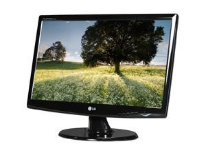 "LG W2243T-PF Black 21.5"" 5ms(GTG) Full HD 1080P Widescreen LCD Monitor"