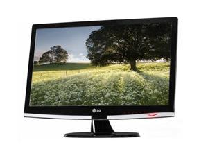 "LG W2753V-PF Black 27"" 2ms(GTG) Full HD 1080P Widescreen LCD Monitor"