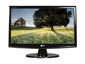 "LG W2343T-PF Black 23"" 5ms Widescreen Full HD 1080p LCD Monitor"