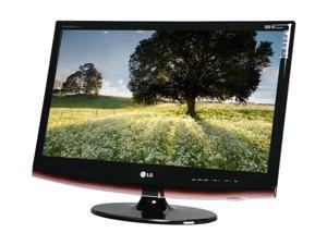 "LG M2762D-PM Glossy Black 27"" 5ms Widescreen LCD Monitor with TV Tuner"