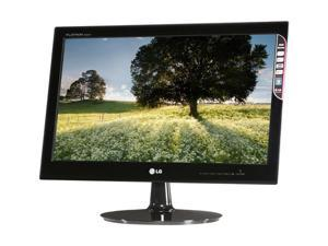 "LG W2240T-PN Glossy Black 22"" 5ms Widescreen LCD Monitor"