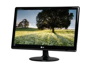 "LG E2350V-SN Glossy Black 23"" 5ms Widescreen LED Backlight LED Backlight LCD monitor"