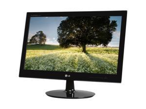 "LG W2340V-PN Glossy Black 23"" 5ms Widescreen LCD Monitor"