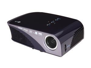 LG HS200 SVGA 800x600 200 Lumens LED Mini Portable Projector