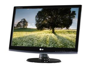 "LG W2753VC-PF 27"" Full HD Tilt & Swivel Adjustable WideScreen LCD Monitor"