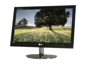 """LG E2240S-PN 22"""" Tilt Adjustable LED Backlight LCD Monitor"""