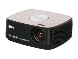 LG HX300G XGA Ultra-Mobile LED Projector