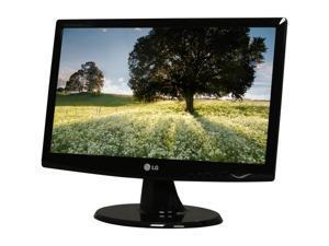 "LG W1943SS-PF Black 18.5"" 5ms Widescreen LCD Monitor"