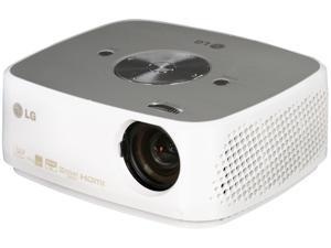 LG HX301G DLP Micro Portable LED Projector