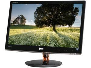 "LG IPS226V-PN Black 21.5"" 8ms GTG Widescreen LED Backlight IPS Panel Full HD LED BackLight LCD Monitor"