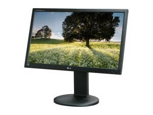 "LG IPS231P-BN Black 23"" 5ms Widescreen LED Backlight LED BackLight LCD Monitor Built-in Speakers"