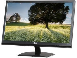 """LG E2441V-BN Black 24"""" 5ms Widescreen LED Backlight LCD Monitor"""
