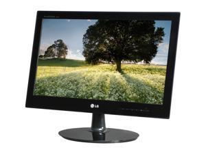 "LG W2040T-PN Glossy Black 20"" 5ms Widescreen LCD Monitor"