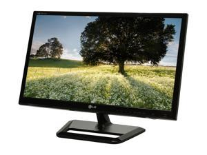"LG M2452D-PU Black 24"" 5ms Widescreen LED Monitor"