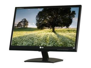 "LG EW224T Black 22"" 5ms Widescreen LED Backlight LCD Monitor"