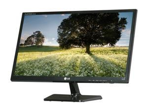 "LG EB2442T-BN Black 24"" 5ms Widescreen LED Backlight LCD Monitor"