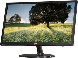 "LG 24EN43V-B Black 24"" 5ms Widescreen LED Backlight LCD Monitor"