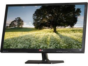 "LG 27EA33V Black 27"" 5ms Widescreen LED Backlight LCD Monitor, IPS-Panel"