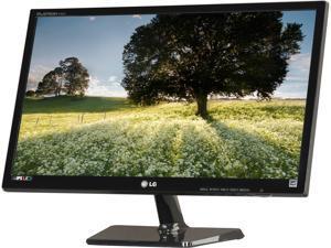 """LG IPS234V-PN Black 23"""" 14ms (GTG) Widescreen LED Backlight LCD Monitor"""