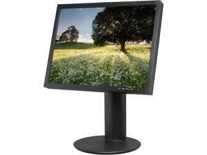 "LG L200ME-BF Black 20"" 8ms LCD Monitor"