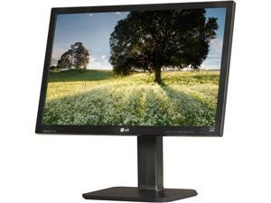 "LG 24EB23PM-B Black 24"" 5ms Widescreen LED Backlight LCD Monitor IPS Built-in Speakers"