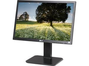 "LG 22EB23P-B Black 22"" 5ms Widescreen LED Backlight LCD Monitor"