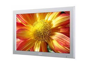 """SONY FWD-32LX1R/SI Silver 32"""" HDMI LCD Monitor"""