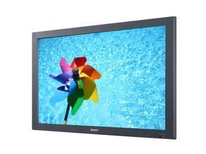 "SONY FWD-40LX1/BI Black 40"" HDMI LCD Monitor"