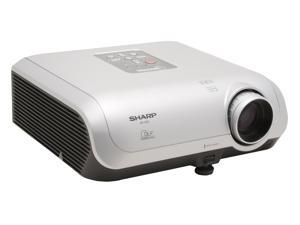 SHARP XR-20S DLP Projector
