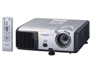 SHARP PG-F212X DLP Projector