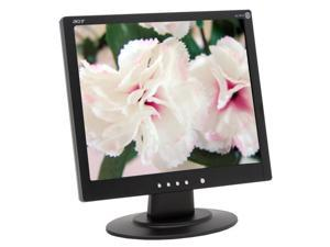 "Acer AL1914B Black 19"" 12ms LCD Monitor"