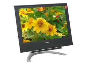 "Acer AL2032WA Black 20"" 8ms Widescreen LCD Monitor Built-in Speakers"