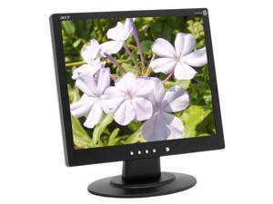 "Acer AL1914 AB Black 19"" 8ms LCD Monitor"