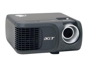 Acer PD120D DLP Projector
