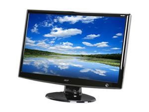 "Acer H243Hbmid 24"" 2ms(GTG) Widescreen LCD Monitor Built-in Speakers"