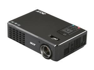 ACER X1261-3D  NVIDIA 3D Vision Ready DLP Projector