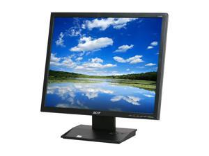 "Acer V193DJB Black 19"" 5ms  LCD Monitor"