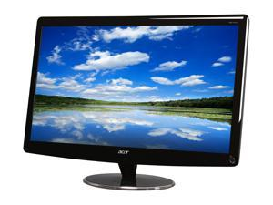 "Acer H274HLBMID (ET.HH4HP.003) Black 27"" 5ms GTG Widescreen LED Backlight LCD Monitor Built-in Speakers"