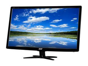 "Acer UM.HG6AA.D03 G276HLDbd (UM.HG6AA.D03) Black 27"" 6ms (GTG) Widescreen LED Backlight LED Monitor"