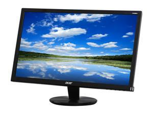 "Acer P236HBD (ET.VP6HP.002) Black 23"" 5ms Widescreen LCD Monitor"