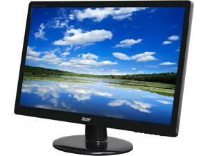 "Acer S220HQLAbd Black 21.5"" 5ms Widescreen LED Backlight LED Monitor"