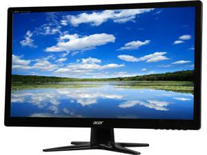 "Acer G226HQLBbd  21.5""  Widescreen LED Monitor - Certified Refurbished Manufacturer Recertified"