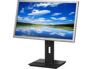 "Acer B236HLymdr Dark Gray 23"" 6ms (GTG) Widescreen LED Backlight LCD Monitor IPS Built-in Speakers"